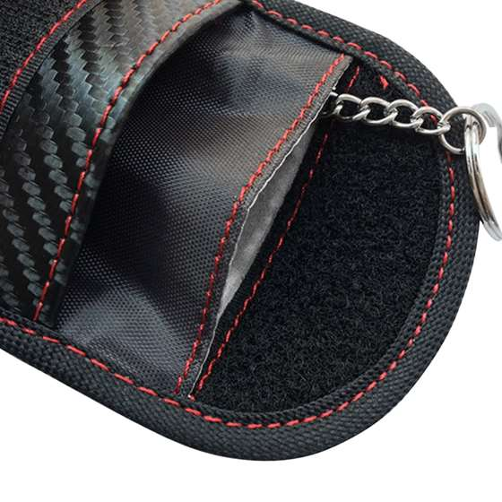 Faraday Key Fob Pouch