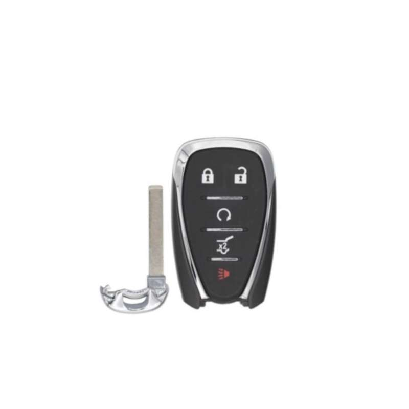 Smart Key Fob with Keyless Entry/Remote Start/Pani