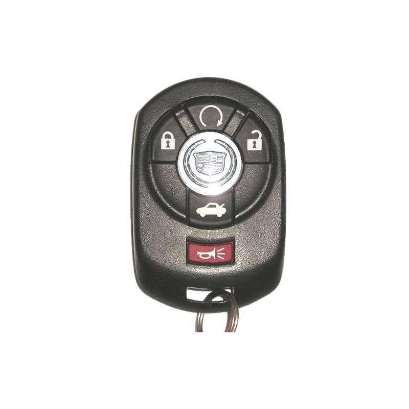 STS Keyfob Without Remote StartSTS Keyfob Without