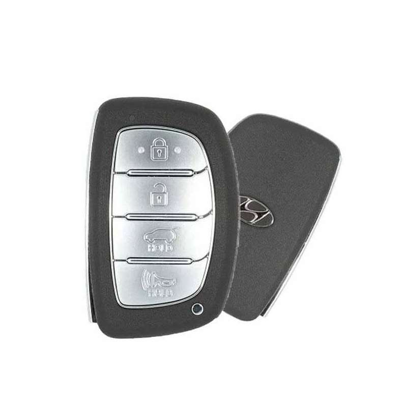 Smart Key Fob with Keyless Entry/Hatch/Panic