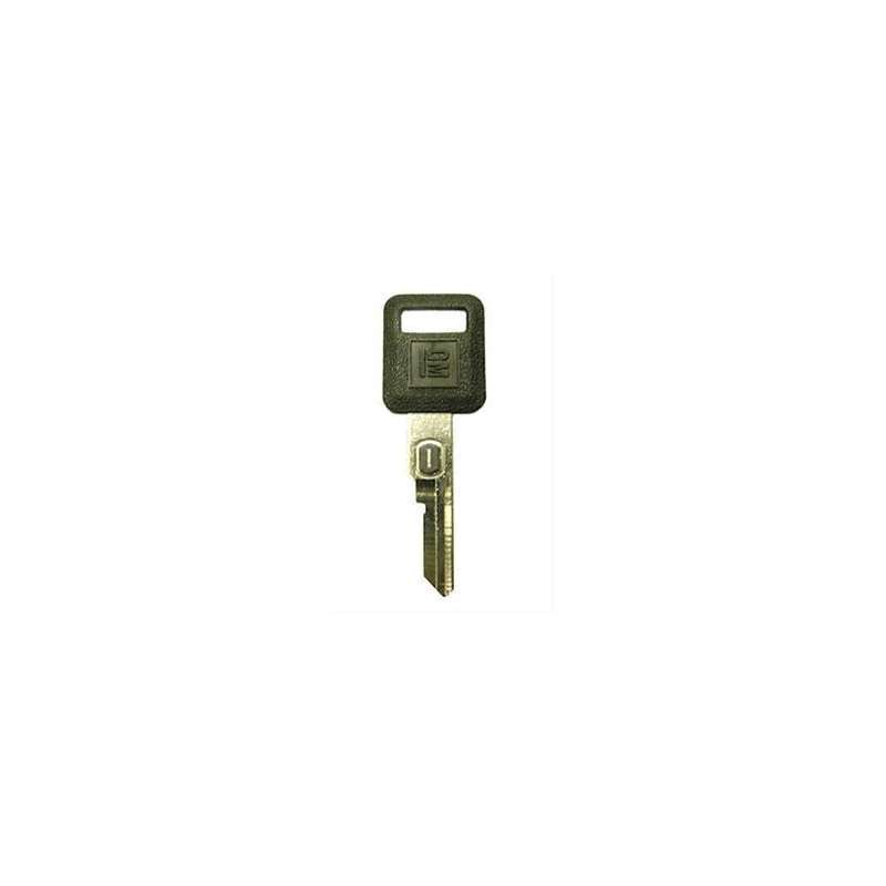 Genuine GM VATS Single Sided Key