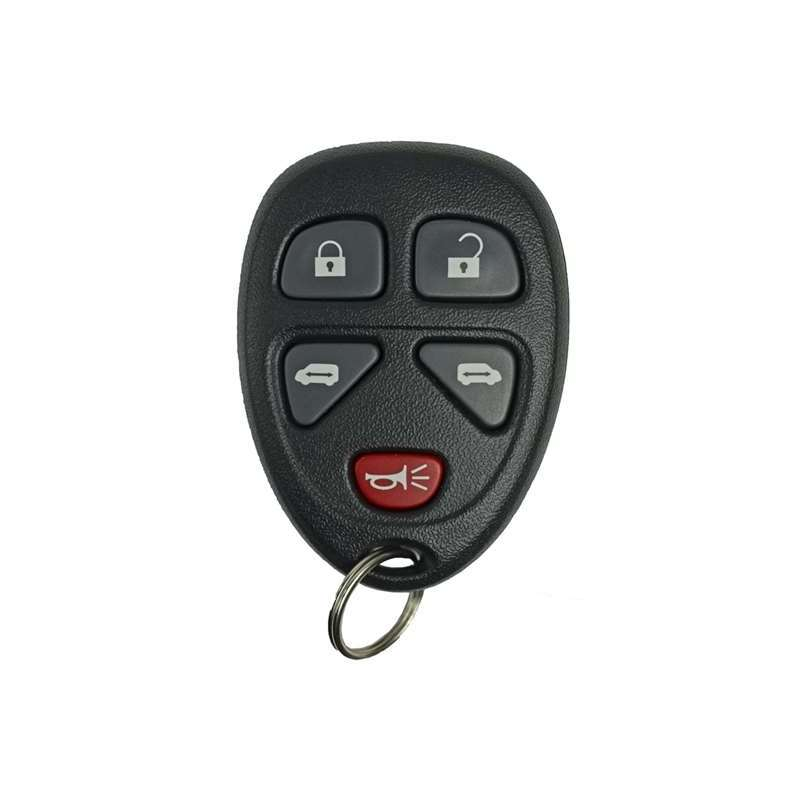 KOBGT04A 5B No RS Keyfob