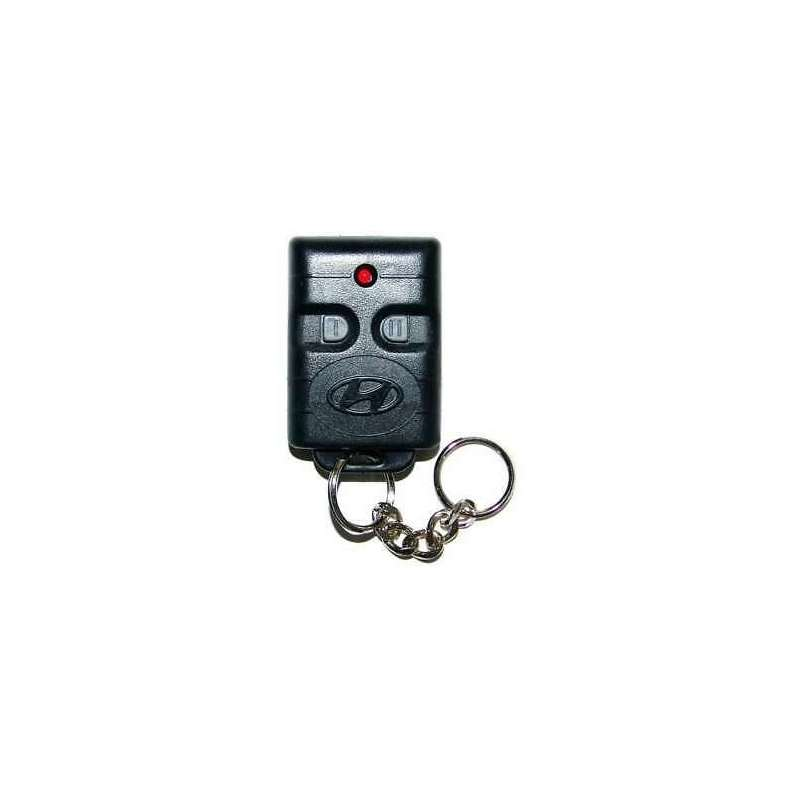 Used Hyundai / Clifford 2 Button Remote - CZ57RRTX
