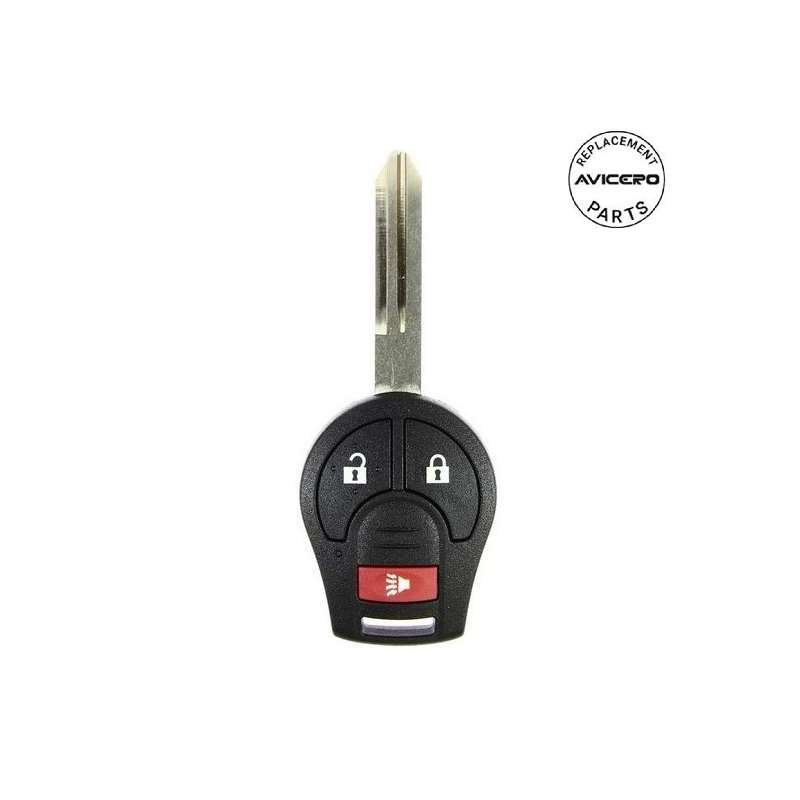 New Aftermarket Nissan Remote Head Key H0561-1HH4A
