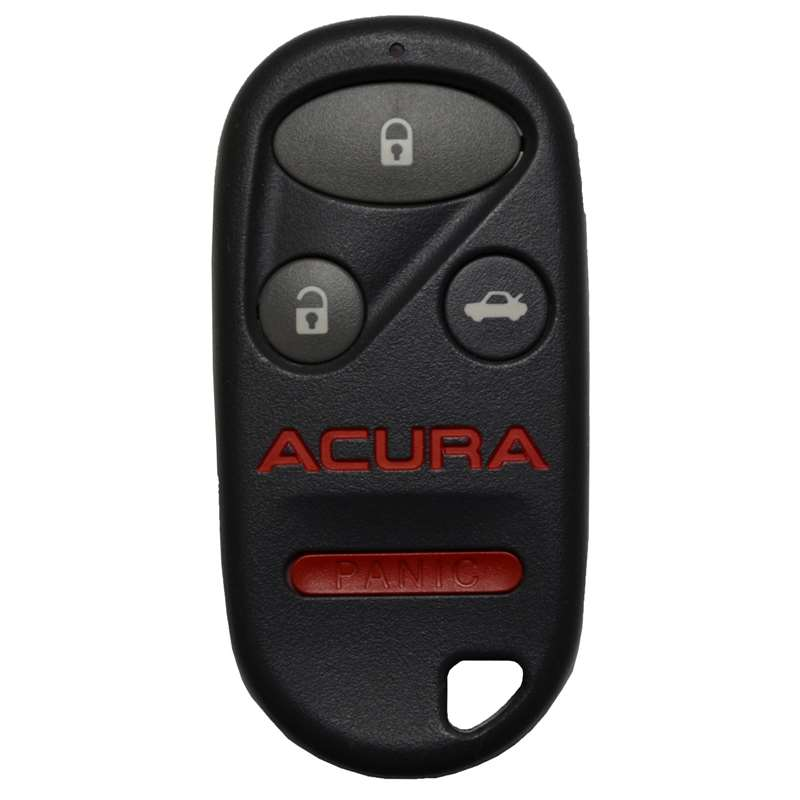 Remote 1994 - 2001 Acura Integra