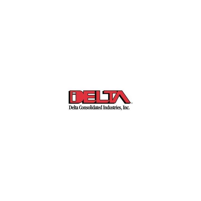 Delta Consolidated Industries 10011-1