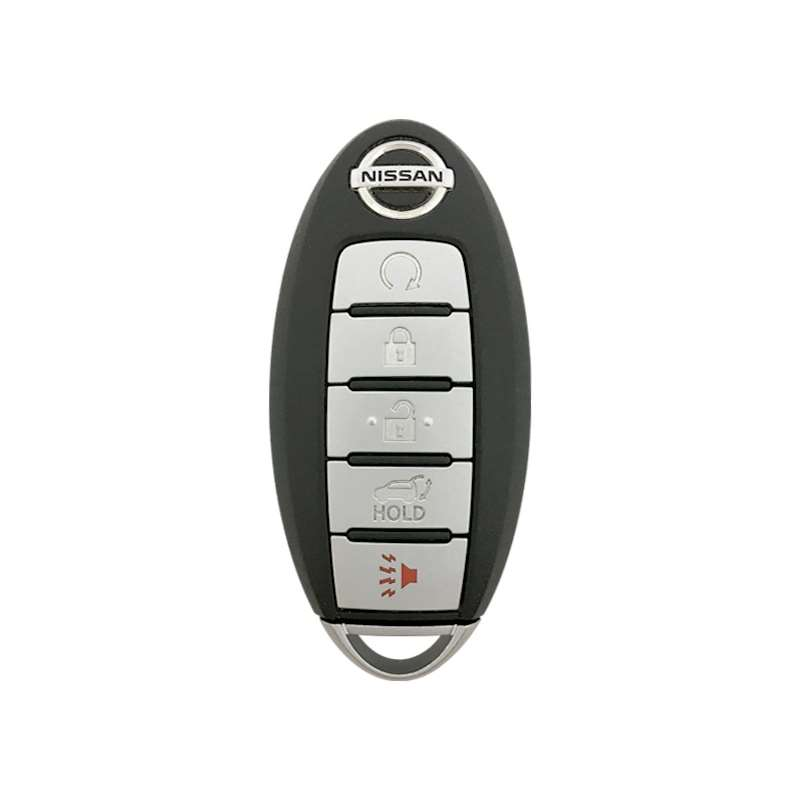 OEM Smart Key Remote with Start/Lock/Unlock/Trunk/