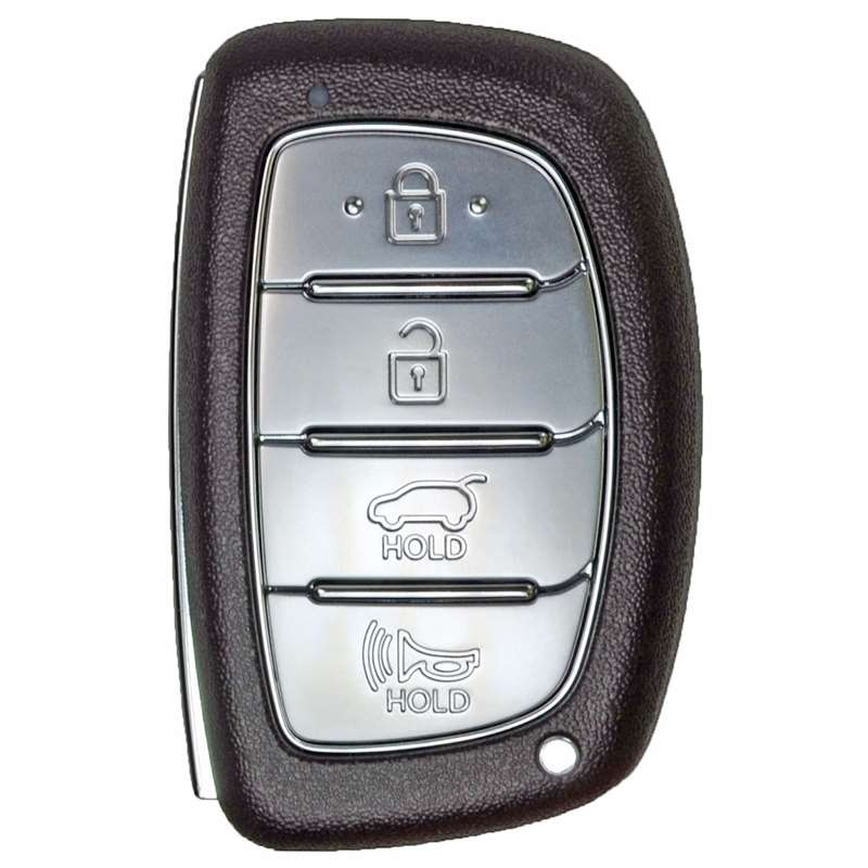Smart Key Remote 2014 - 2015 Hyundai Tucson