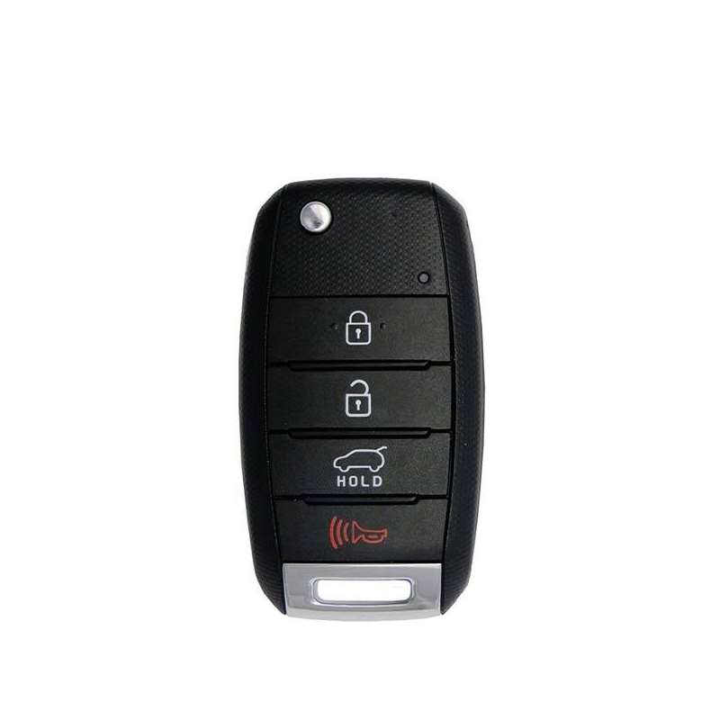 Flipkey Remote with Keyless Entry/Hatch/Panic