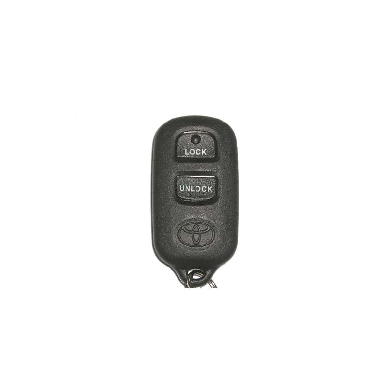 Factory Keyless Entry Remote 89742-06010