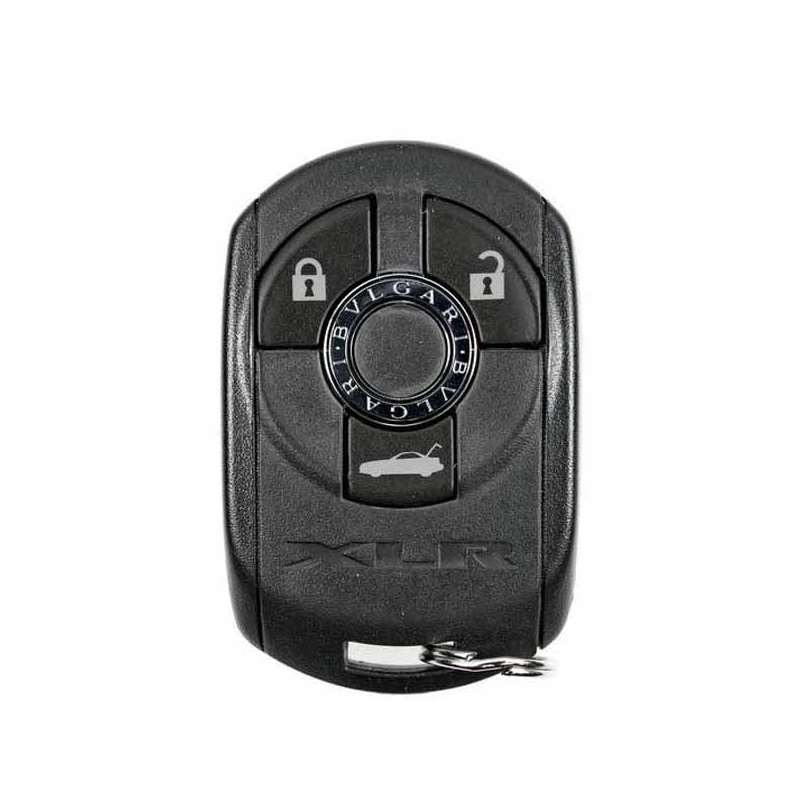 Smart Key Fob with Keyless Entry/Trunk