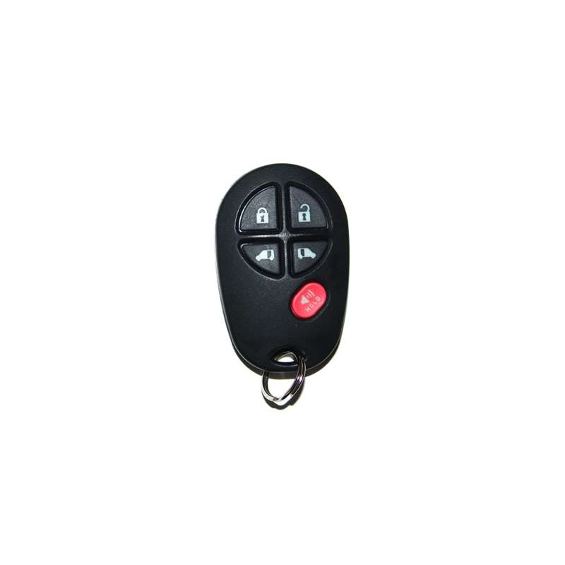 Factory Keyless Entry Remote